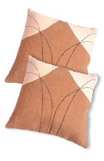 Jute Cushion Covers